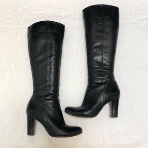 Sam Edelman Leather Serephina Boots